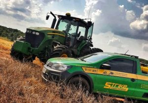Remap para Máquinas Agrícolas
