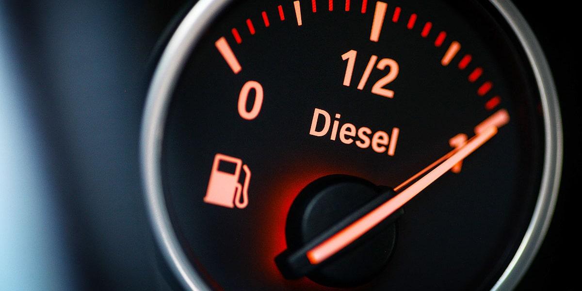carro diesel no brasil