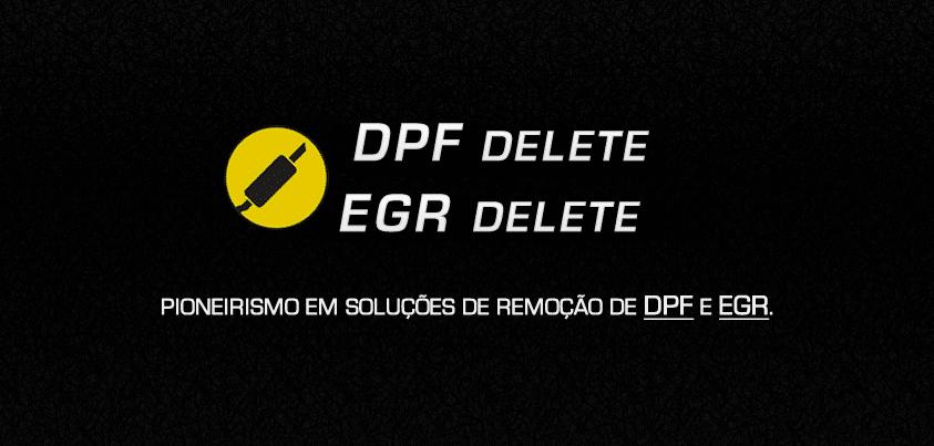 dpf delete egr delete